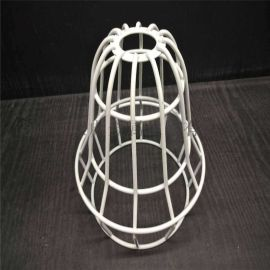 金属灯罩 防爆灯罩 矿井探照灯保护罩