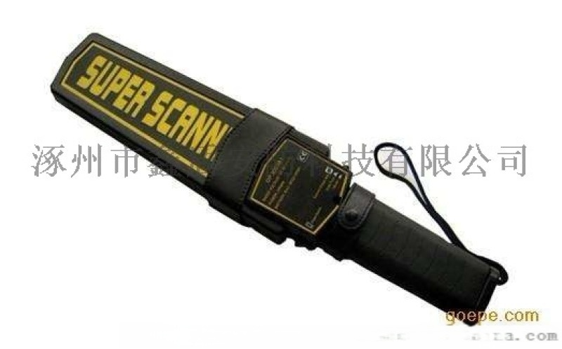 [鑫盾安防]GARRTT手持金属探测器 手持金属探测仪XD