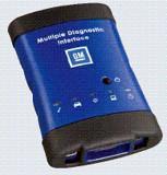 通用检测仪GM MDI