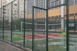 篮球场围网的标准尺寸和规格