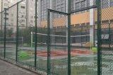 籃球場圍網的標準尺寸和規格