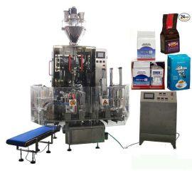 佛山真空包装机有机组合的深圳全自动真空粉料封口设备