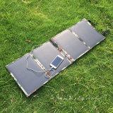 太阳能手机充电器汽车充电器5V40W18V40W