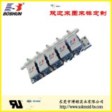 美腿机电磁阀常开式 BS-0837V-20-5