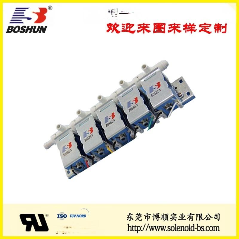 美腿機電磁閥常開式 BS-0837V-20-5
