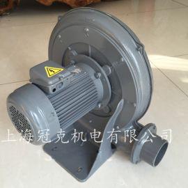 CX大风量透浦式中压风机