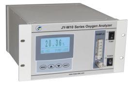JY-W10双氧化锆氧分析仪波峰焊回流焊专用