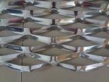 专业设计办公室吊顶吊顶铝拉网 广东办公吊顶铝拉网