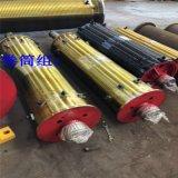 供應捲筒組起重機鋼板卷制捲筒組 定製加工國標捲筒組