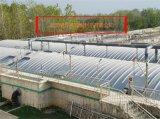 武汉玻璃钢拱形盖板 污水池集气罩