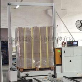厂家直销嘉音JOINACK栈板自动打包机