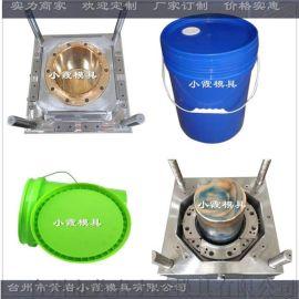 中国注塑模具生产厂家PP托板模具