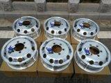 青島依維柯改裝房車鋁合金鍛造胎齡1139