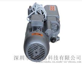 贴合机专用真空泵 900W大功率真空泵