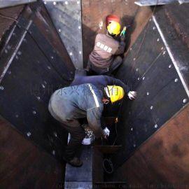 煤仓防粘耐磨衬板/煤仓料仓专用衬板
