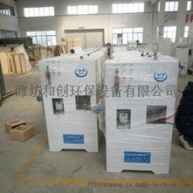 次氯酸钠消毒液发生器/环保型水厂消毒设备