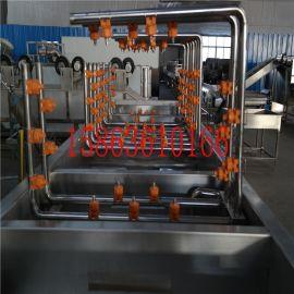 周转箱清洗机(除水机)JXZB