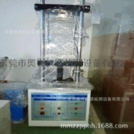 经济型双柱电动拉力台线材拉力试验机,双柱拉力
