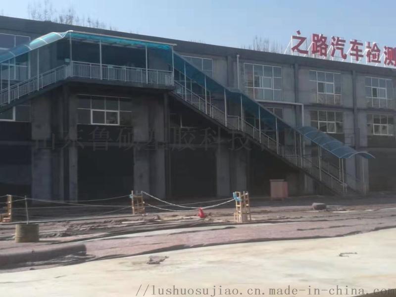 威海抗老化uv塗層陽光板廠家