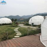 球形帐篷 户外展览篷房 全透明帐篷