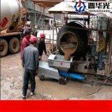 上海南汇区螺杆注浆泵工程螺杆灌浆泵参数