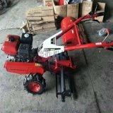 小型手扶式柴油微耕機 農用旋耕開溝機
