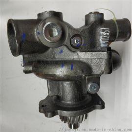 康明斯3800745 ISM11发动机水泵