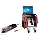 水下3D声呐探测系统 管道声呐检测,管道检测设备 landrobots. com