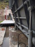 小型液压钢坝  景观钢坝 全自动液压升降坝
