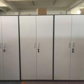 办公文件柜厂家直销钢制档案文件柜出口