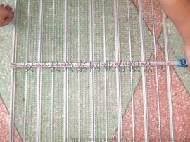 符合QB/T2959-2008《钢板网》标准检验的有筋扩张网