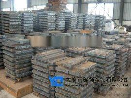 DT4电工纯铁方钢,工业纯铁方钢,电磁纯铁方钢