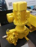 米顿罗液压隔膜计量泵RA060
