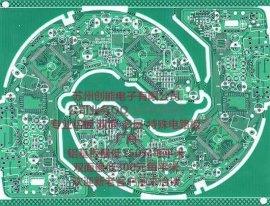 PCB线路板手工焊接及组装