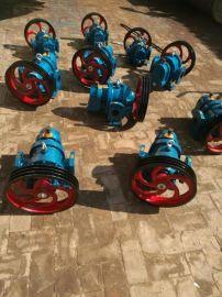 库尔勒直销罗茨泵-龙源LC-50/0.6型罗茨泵
