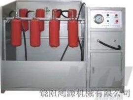 黑龙江灭火器维修资质,灭火器试压清洗机,灭火器维修设备厂家
