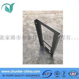 不锈钢产品来图加工订做不锈钢支架提供**精密钣金加工