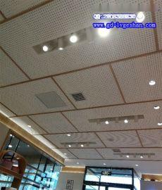 北京冲孔铝板厂家 2.0打孔铝板 天花幕墙铝单板