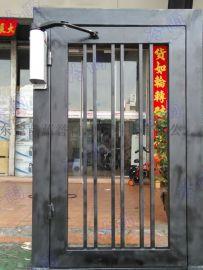 深圳小区自动闭门器厂家LEY700HD 刷卡开门机