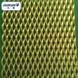 金屬裝飾網 鋁板裝飾網 金屬絲網簾