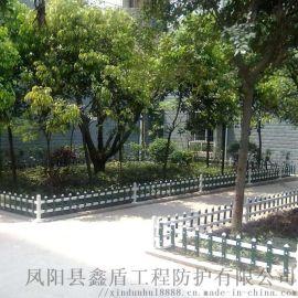江苏常州绿化带护栏供应商 城市绿化围栏厂家