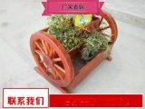 户外塑木花箱奥博厂家 厂家直销庭院木质花箱