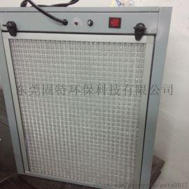 ESP高压静电集尘模块厂家_报价_除尘效果好