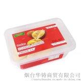 泰国原装进口盒装冷冻榴莲肉