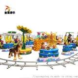 广场游乐设备欢乐锤童星厂家生产优惠多多