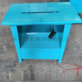 名鑫小型木工锯 锯片 台式木工锯 家具城专用木工锯
