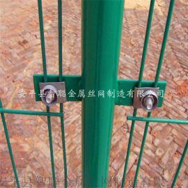 果园围网 农用养殖圈地 浸塑铁丝网