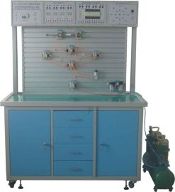气动实验台(TC-QP01)