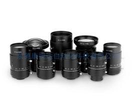 质量好高性价比机器视觉检测千万级百万级工业镜头