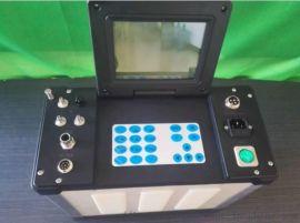 直销LB-70C低浓度大流量自动烟尘烟气测试仪